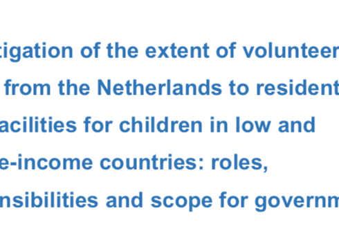REPORT DUTCH GOVERNMENT ORPHANAGE TOURISM.png