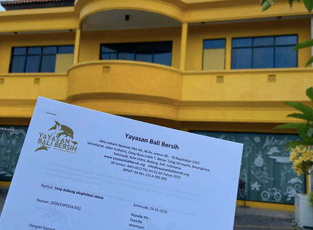 Expedia and The Bali Bible support dolphin captivity in Bali