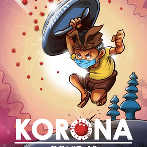 Buku Korona