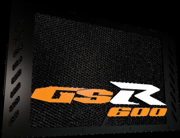 Protector Radiador GSR 600