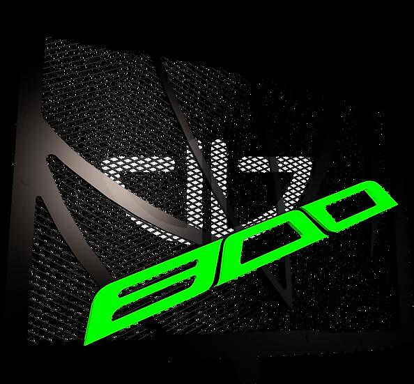 Protector Radiador Z800/Z800E