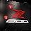 Thumbnail: Protector de Radiador Z800