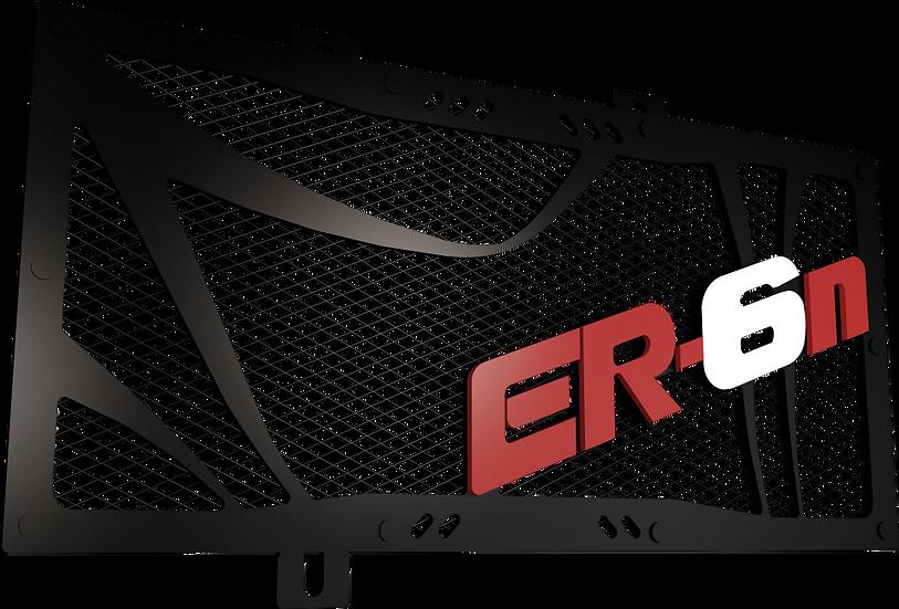 Protector Radiador ER6N 650 (2012-2015)