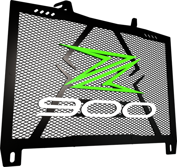 Protector de Radiador Z900/Z900e