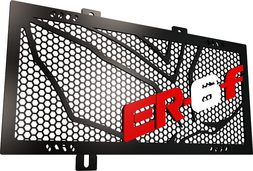 Protector Radiador ER6F 650 (2012-2016)