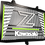 Thumbnail: Protector Radiador Z800 CUP3
