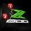Thumbnail: Protector de Radiador Z800/Z800e