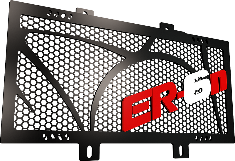 Protector Radiador ER6N 650 (2006-2011)