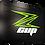 Thumbnail: Protector Radiador Z1000 ZCUP
