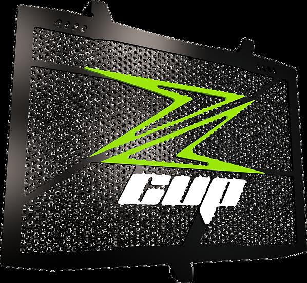 Protector Radiador Z800 ZCUP