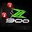 Thumbnail: Protector de Radiador Z900/Z900e