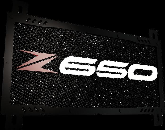 Protector Radiador Z650