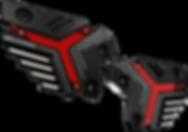 Z900 REARFOOT