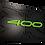 Thumbnail: Protector de radiador Z400 4D