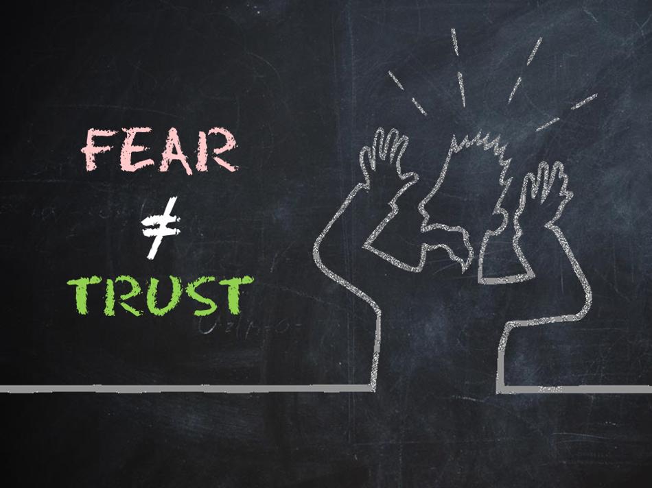 Build trust - 70Ventures