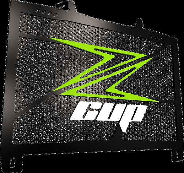 Protector Radiador Z900 ZCUP