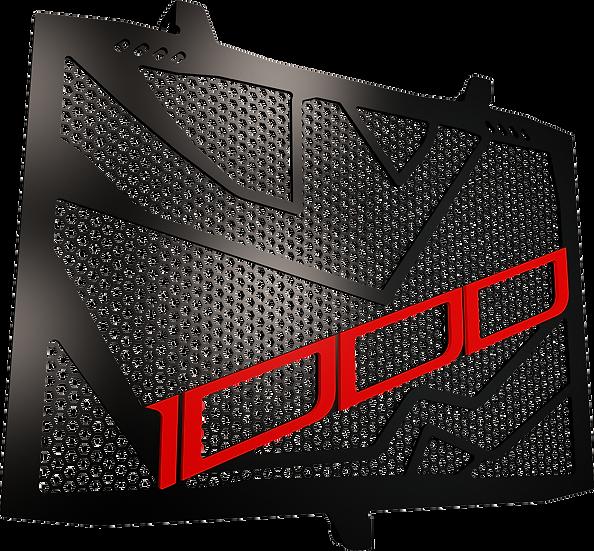 Protector Radiador Z1000 (2012)