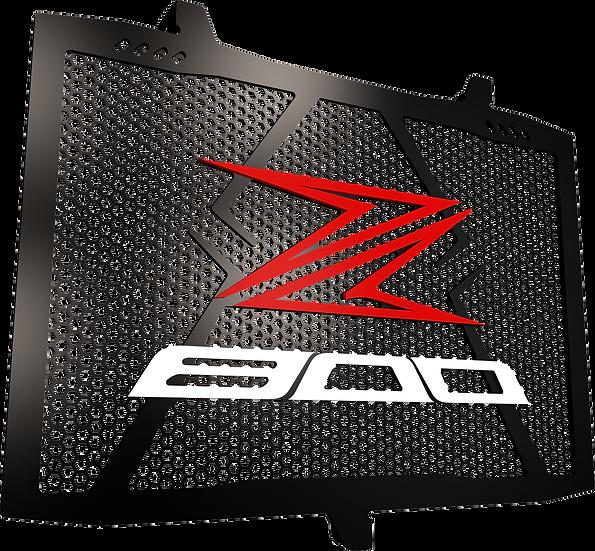 Protector de Radiador Z800