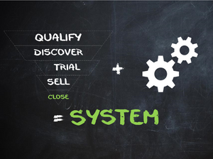 Systemize repeatable tasks - 70 Ventures