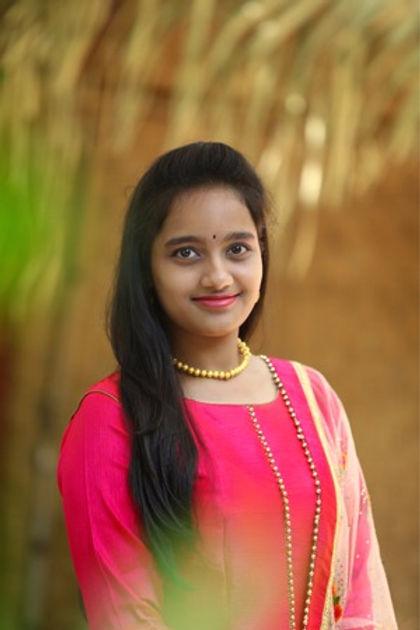 Nikitha Raj
