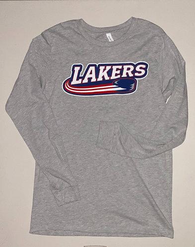 Lakers Long Sleeve