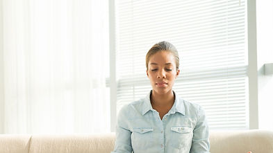 Meditation & Modern Buddhism (starts Sept 9)
