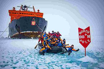 Peregrine Adventures-Arctic_North Pole_9