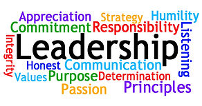 CWM Leadership Team