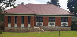 House 12 Kampala Children's Centre