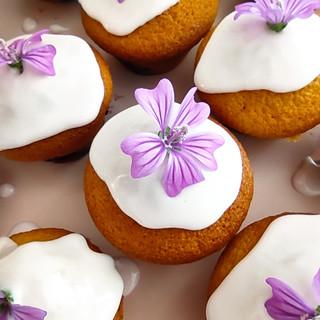 Atelier patisserie / muffins