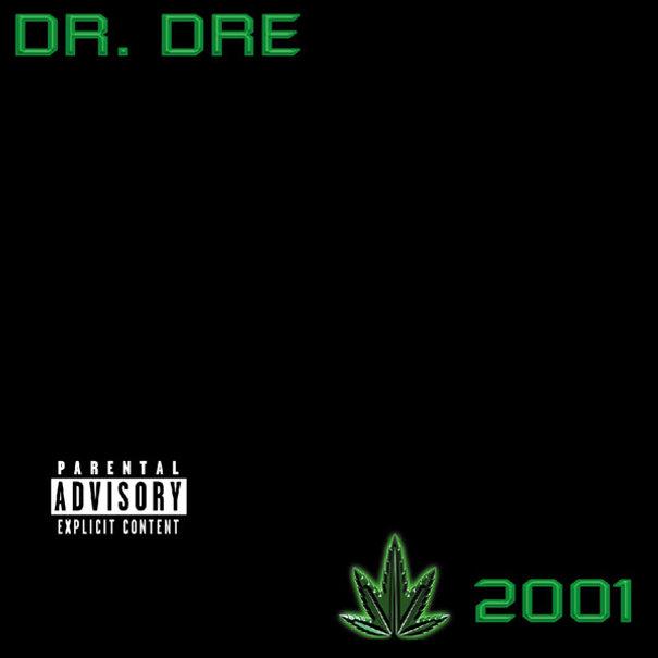 Dr  Dre - 2001 (Itunes Plus Version)