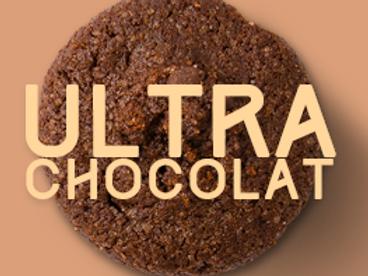 La pierre qui tourne, ultra chocolat, 140g