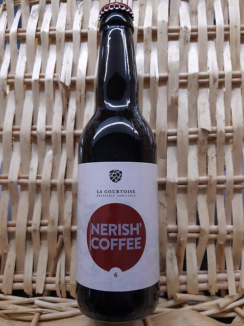 La Courtoise, Ner'Ish Coffee 33 cl