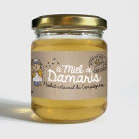 Miel de Damaris, Miel de fleurs