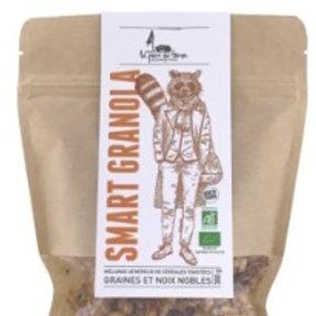 La pierre qui tourne, smart granola classic, 300g