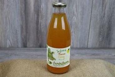 Ferme des Charmettes, Jus de pommes-coing, 1 litre