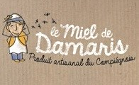 Le miel de Damaris