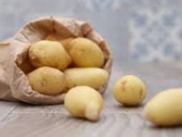 Pommes de terre nouvelles, 500 g