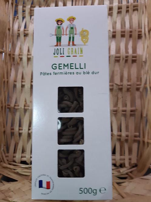 Joli Grain, Gemelli basilic, 500g