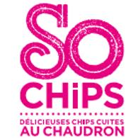 So chips, chips parmesan 125 g