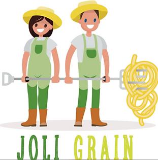 Joli Grain