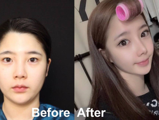 THE M PLASTIC SURGERY