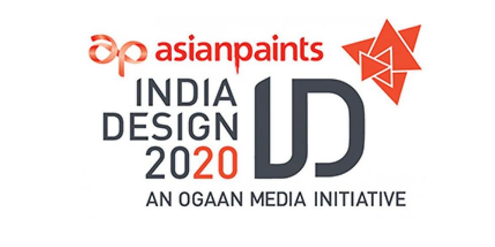 IICCI @ India Design ID 2020