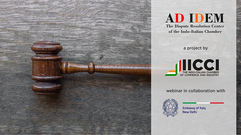 Legal Needs of Indo-Italian Companies During the Emergency