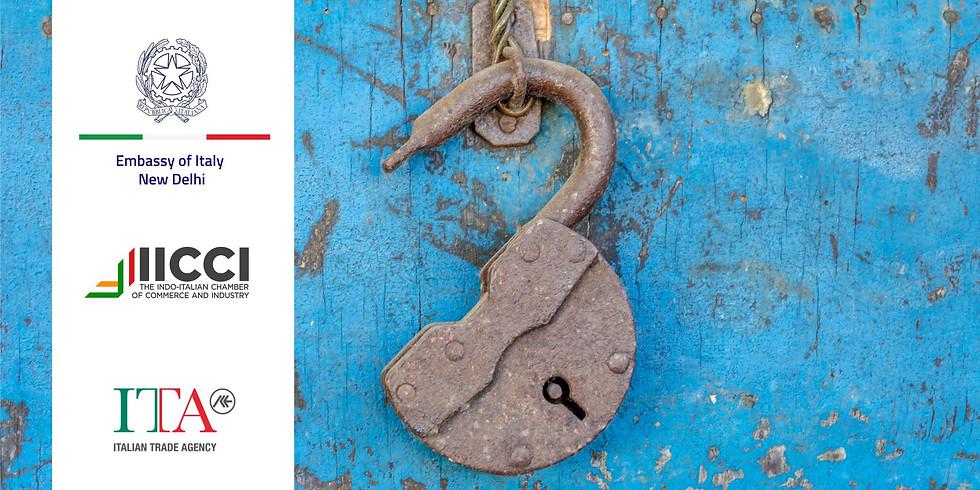 Unlocked Business? Scenari e sfide per le imprese italiane in India durante il lockdown