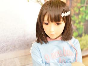 AXBDOLL A46 TPEドール  MoMoちゃん 開封レビュー