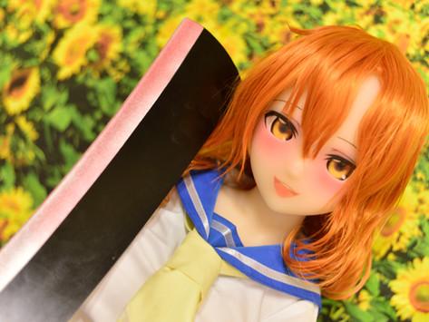 146cmの竜宮レナ⁉ RealGirl A2ヘッド 開封レビュー PPC公式ブログ