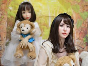 AV女優 天使もえ TOP SINODOLL 開封レビュー @PPC公式ブログ