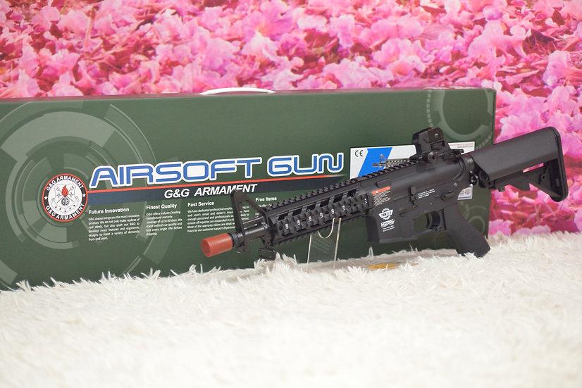 【電動ガン】G&G CM16 RAIDER (M16) ブラック