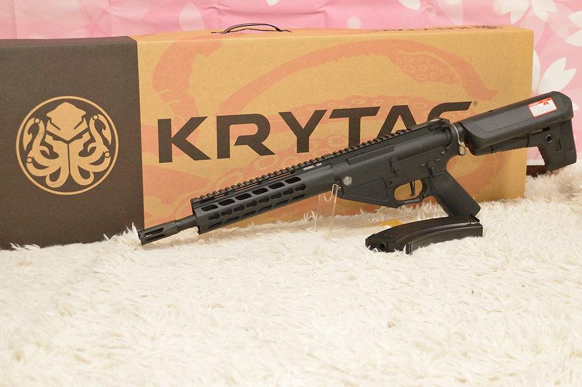 【 電動ガン 】KRYTAC TRIDENT 47 CRB M4 & AK47【美品】